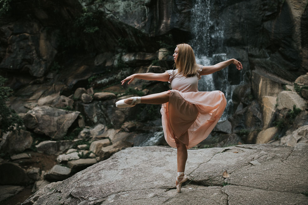 Meet Shannon - Dancers of RVA