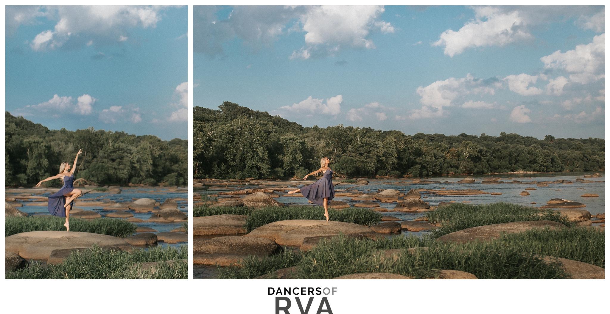 Richmond-Va-Pony-Pasture-James-River-Photography-Dance-Session-Gianna-Grace-Photography-Stavna-ballet