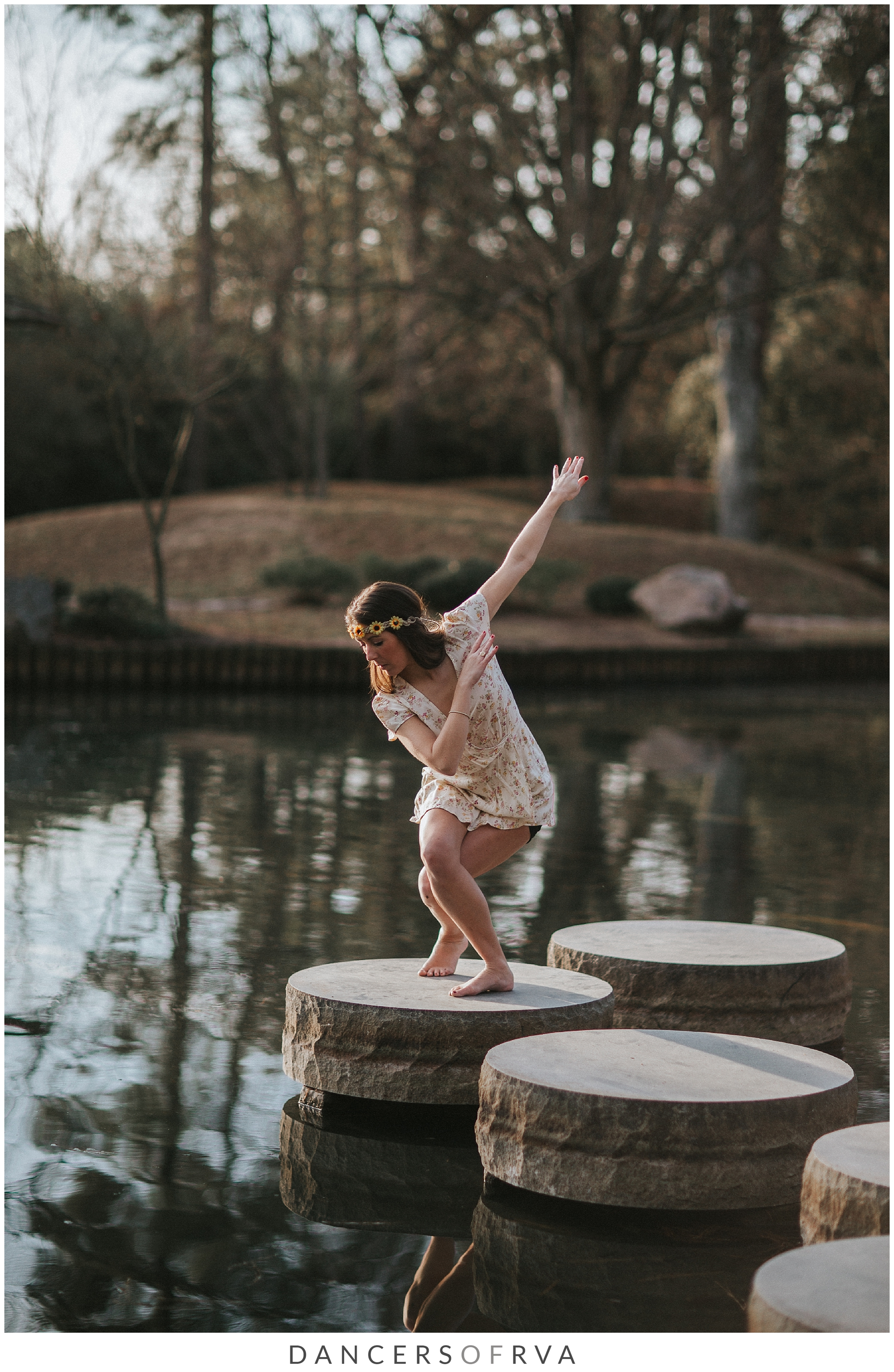 Maymont-Park-Dancer-In-Japanese-Gardens