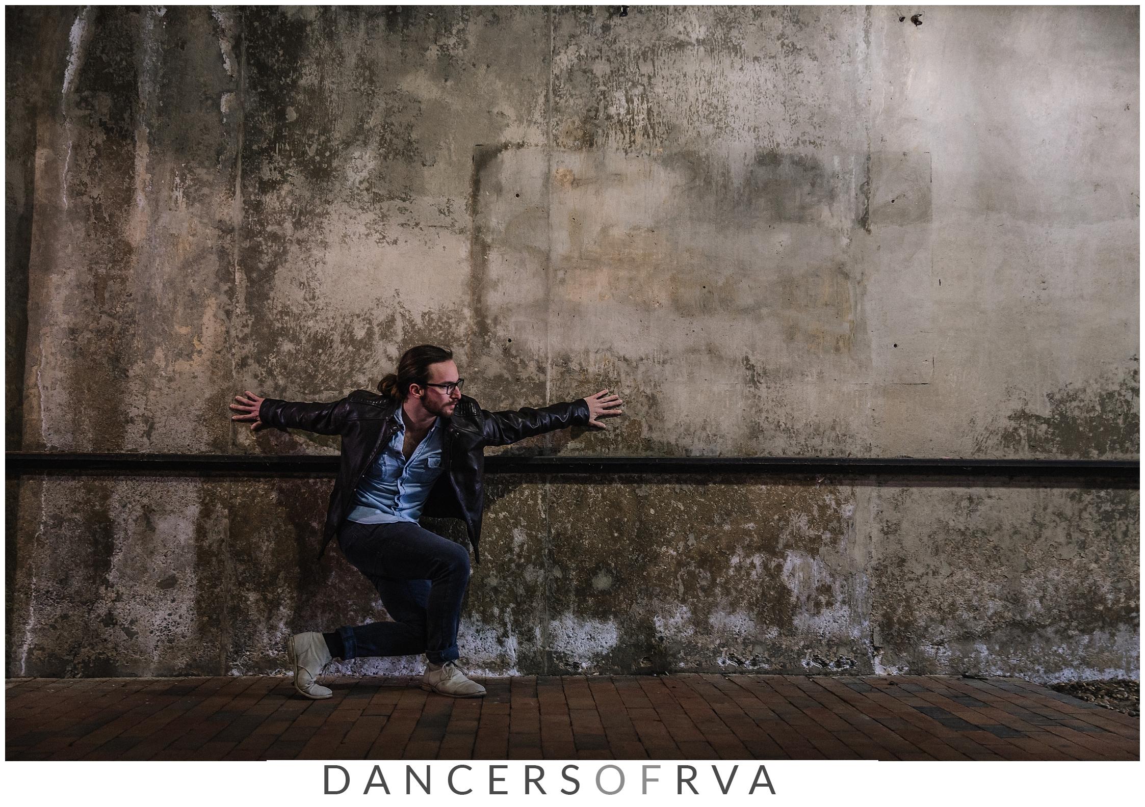 Richmond VA Dance Project