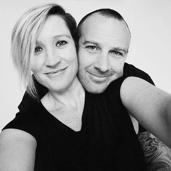 Saturday selfie..... When was the last time you had a professional photo shoot with your other half ? This is me and my new man... My marriage fell apart after 23 years. Life goes on and I now have found my best friend, he's kind and passionate. The experience that we shared during the shoot connected us even more. Now we have images that we both truly love and represents our journey together. #portraitphotography #lovewhatido #existinphotographs #inlove #connection