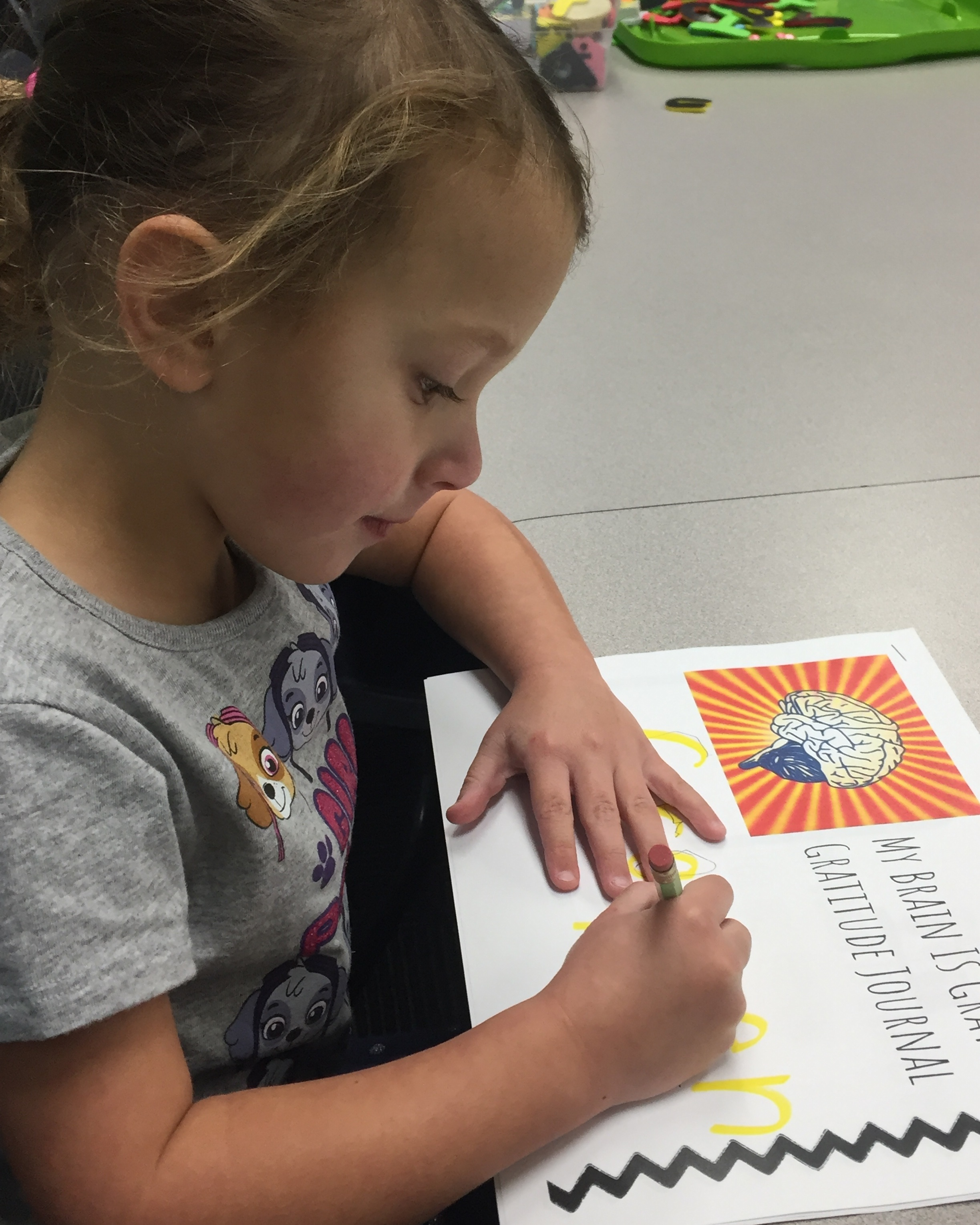 """Grow Strong Roots - """"Mindfulness education can reduce the negative effects of stress and increase the student's ability to stay engaged helping them stay on track academically and avoid behavior problems."""" - Harvard University's Center for Education Policy Research"""