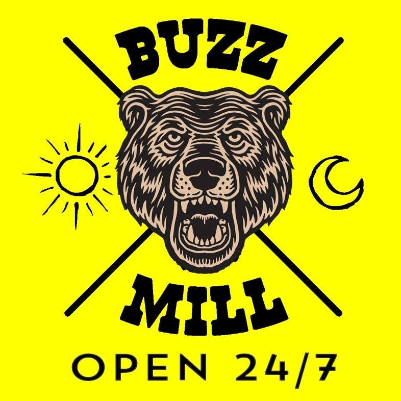 The Buzz Mill