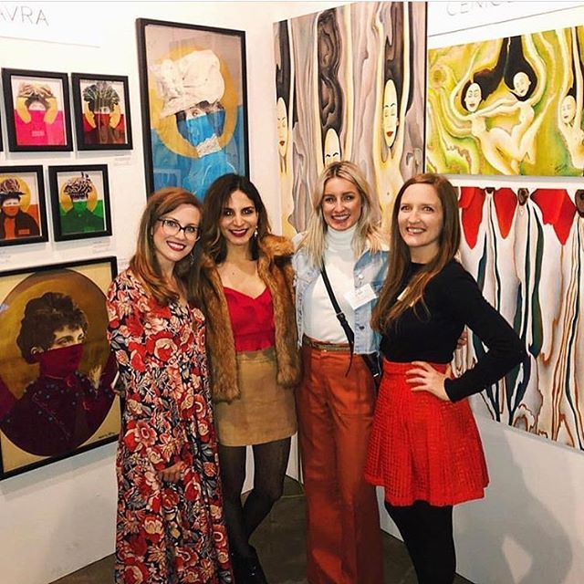 FRIDAY: kick off SXSW and celebrate International Women's Day with @atxgals & @austinwoman with art, music, and a swanky raffle benefiting @hopeoutdoorgallery & @girlsempowermentnetwork 💃🏻💃🏻 . . . #goodpartyatx #giveadamn #sxsw #austinlife #austin360 #austintexas #austinart #internationalwomensday #austineats #atxdrinks
