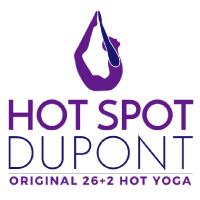 Hot Spot Dupont hot yoga