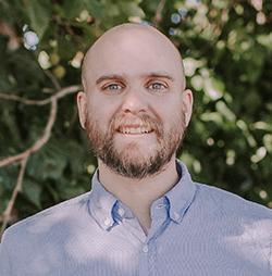 Nick MorganAdult Transition Specialist -