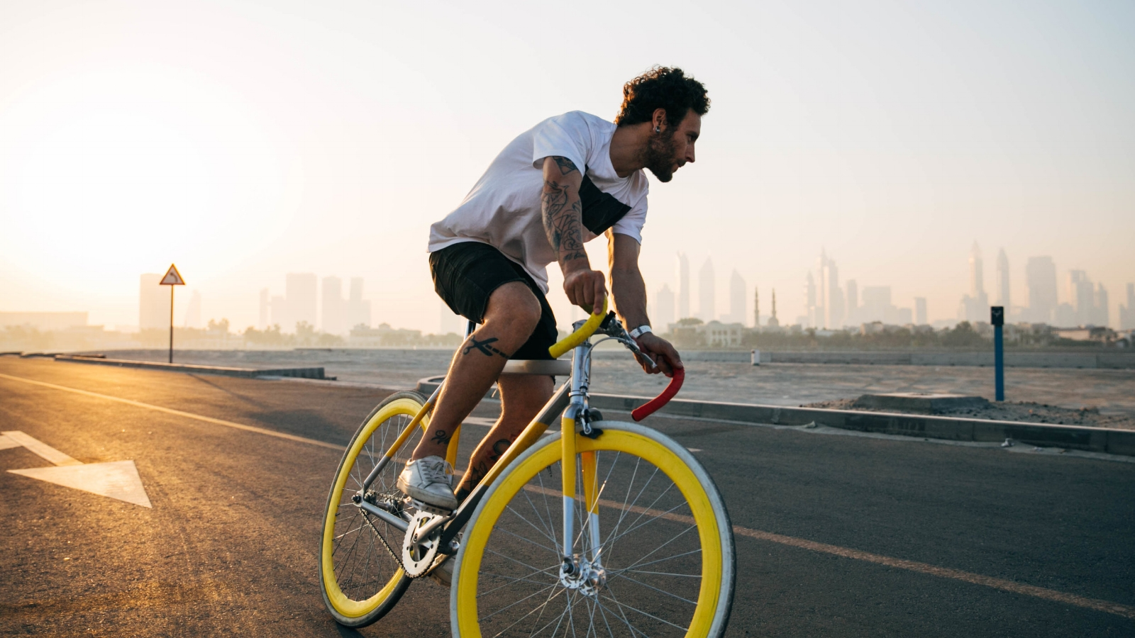 Dubai Kingdom riding