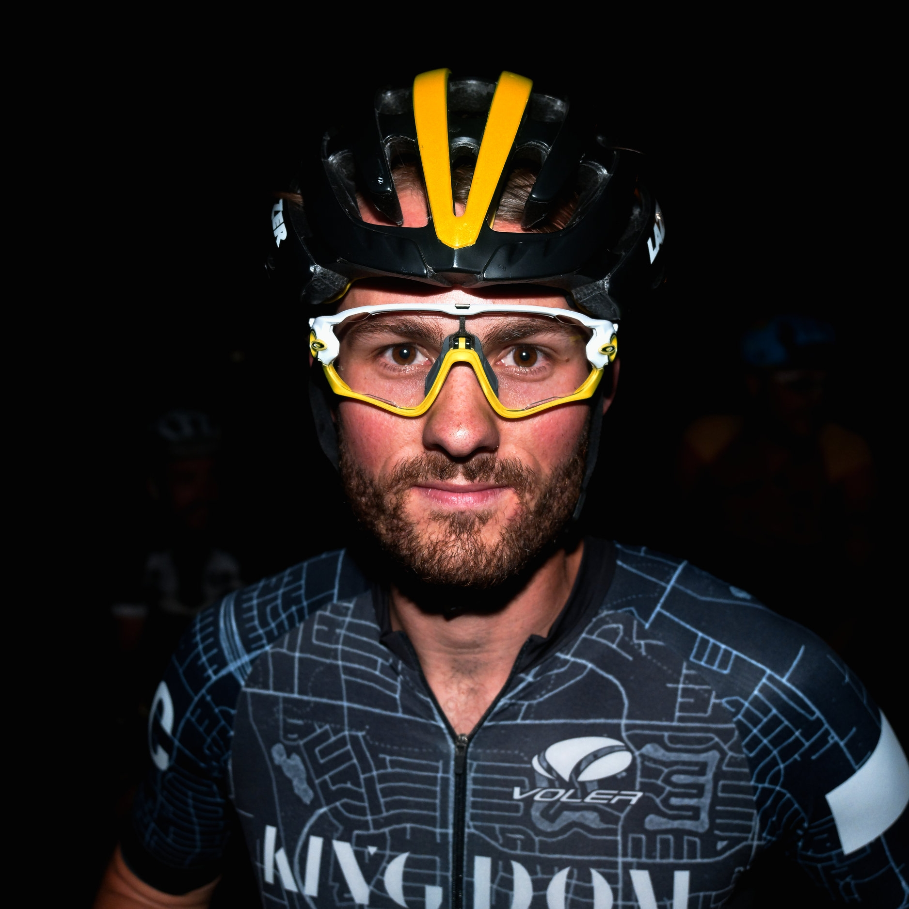 Johnny Corcoran - 26 years oldLeader at Young Life ChurchCat. 2 Road Cyclist for Bike Accident AttorneysFrom Tempe, AZ.