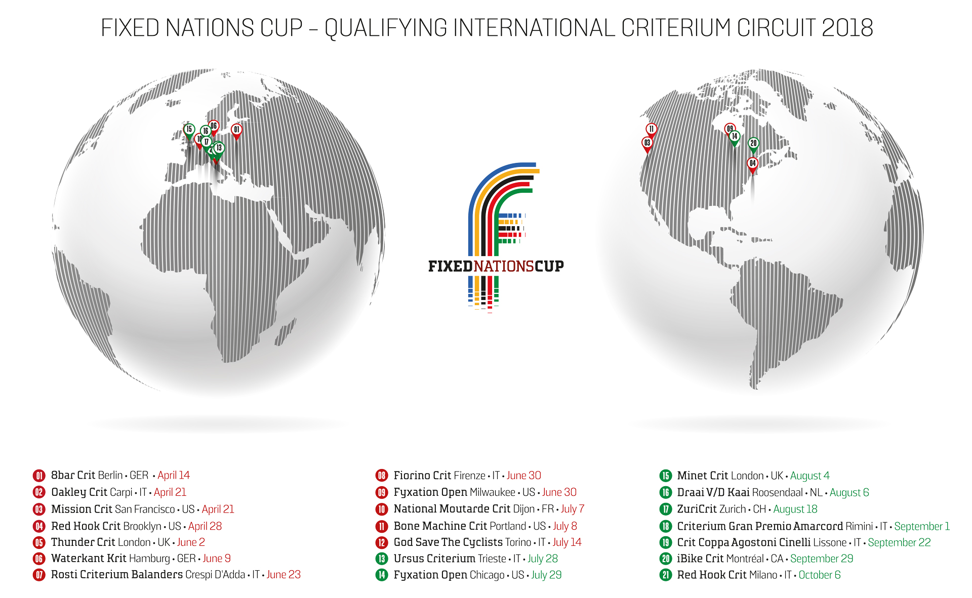 Image provided by Fixed Nations Cup