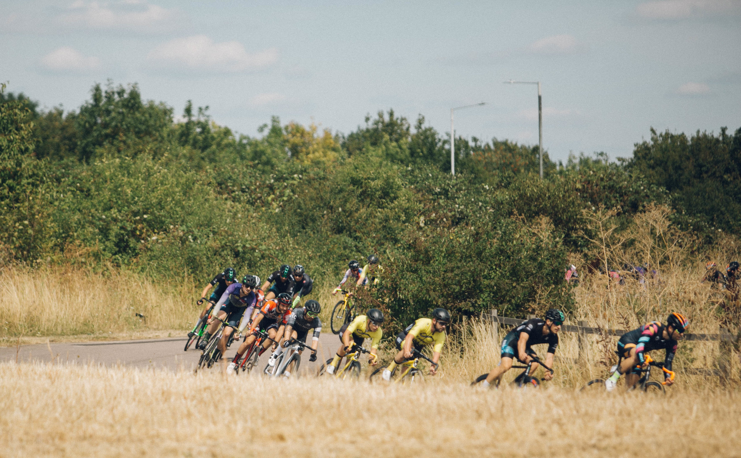 A qualifying group Minet Crit
