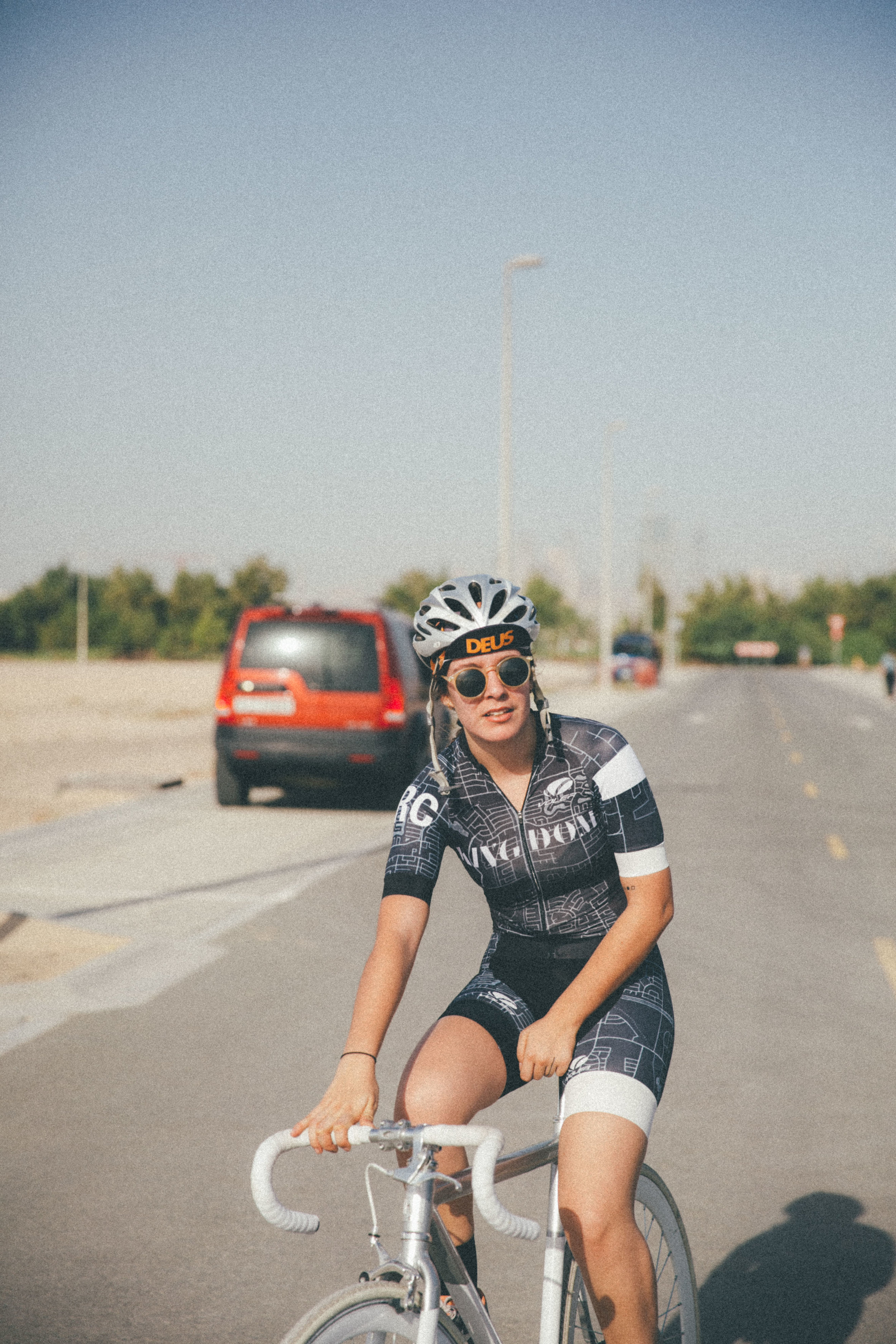 Joana Kingdom Crit Dubai Womens race
