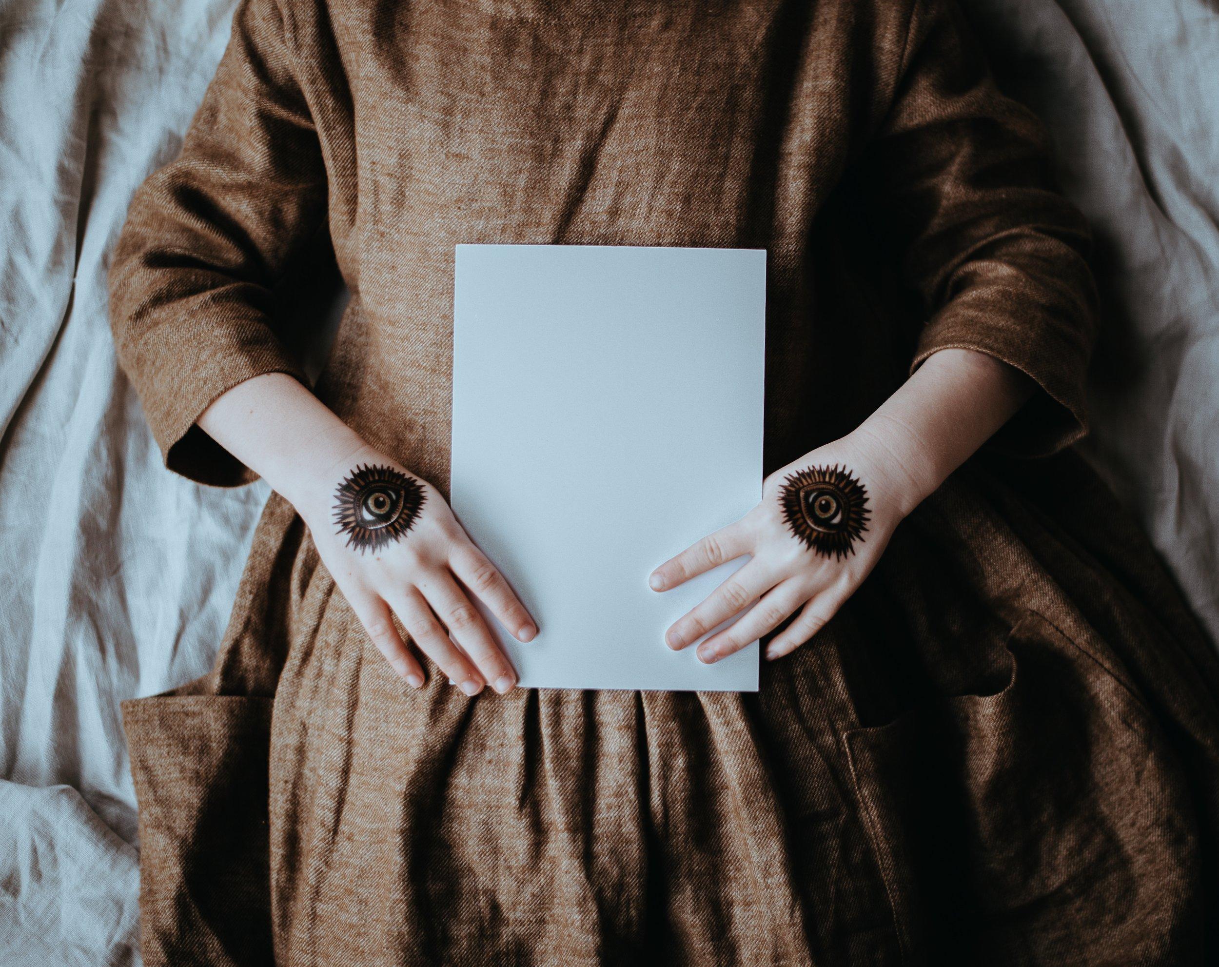 Photo from unsplash, photographer Annie Spratt