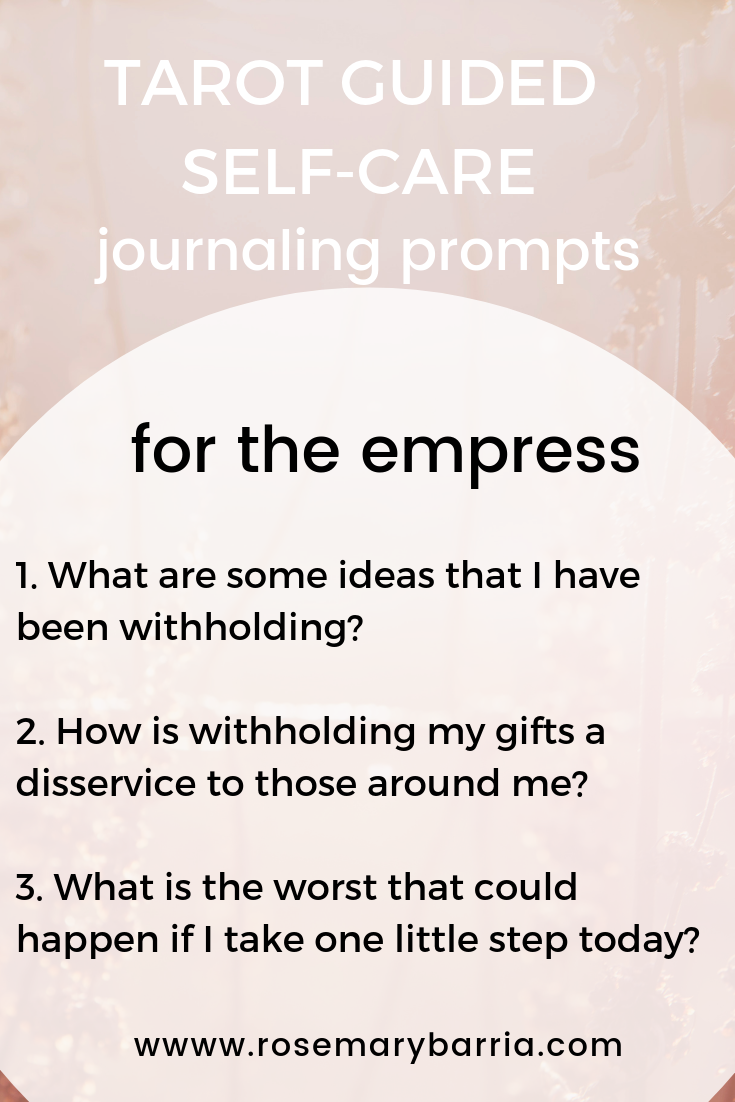 Journaling Prompt for the Empress.png