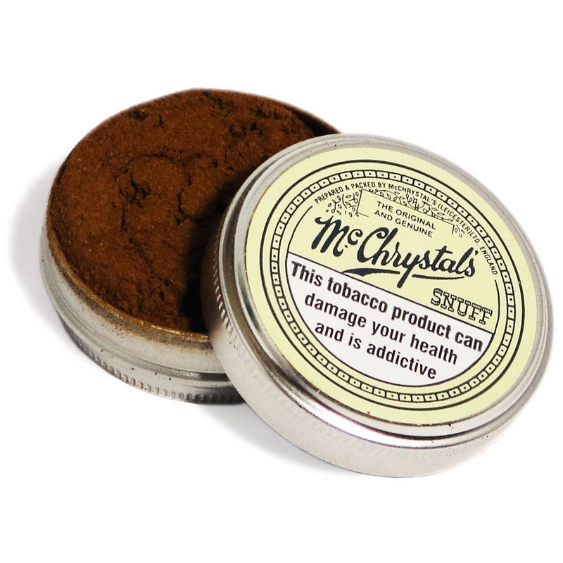 Nasal Snuff - We have the largest selection of Nasal Snuff available in North America. Our selection changes month-to-month, and you will find classics and specialty snuffs that will tickle your olfactory fancy.