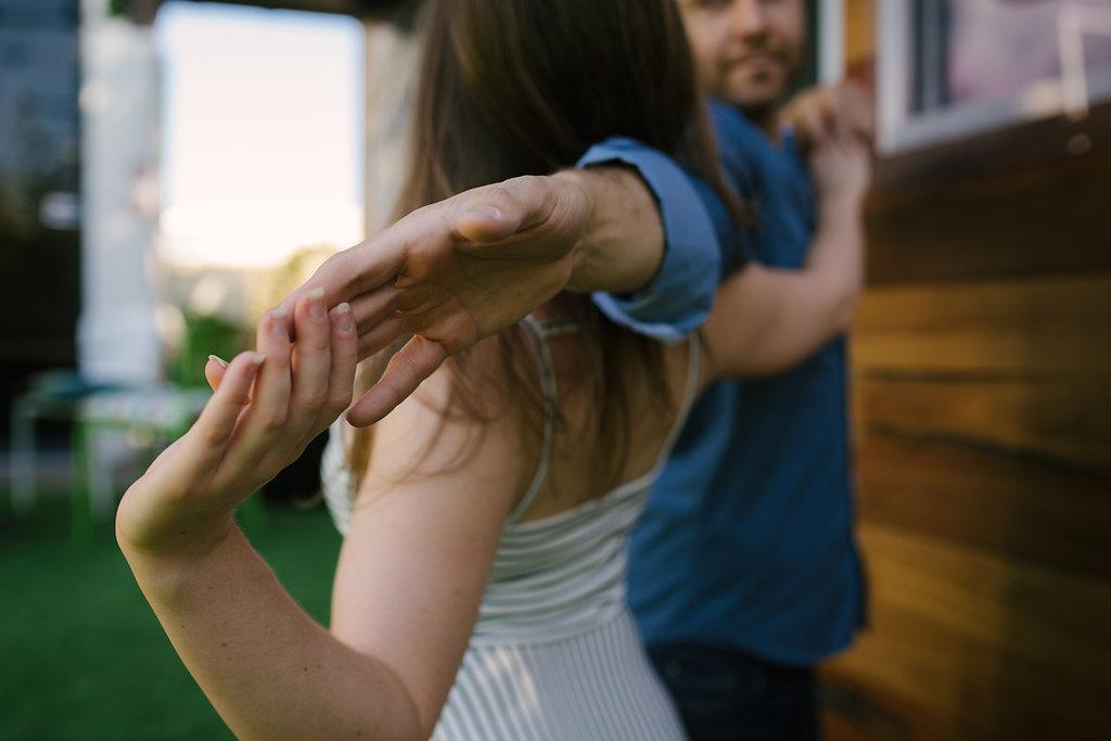 Latin Dance Private Classes - Bossa Latina - Brisbane