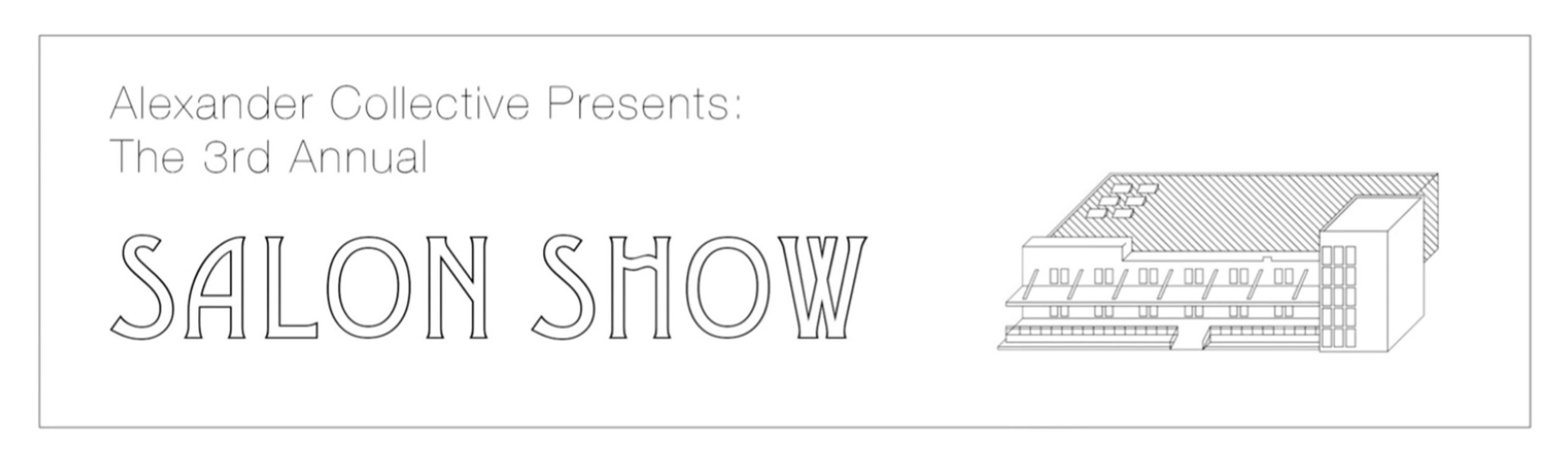 AC 3rd Annual Salon Show