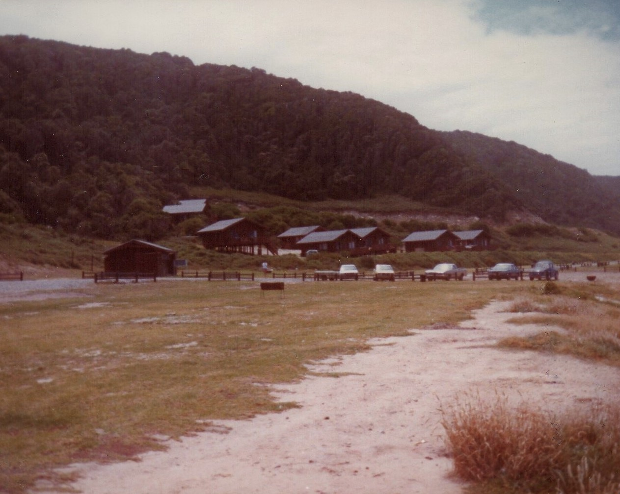 Storms River Rest Camp -