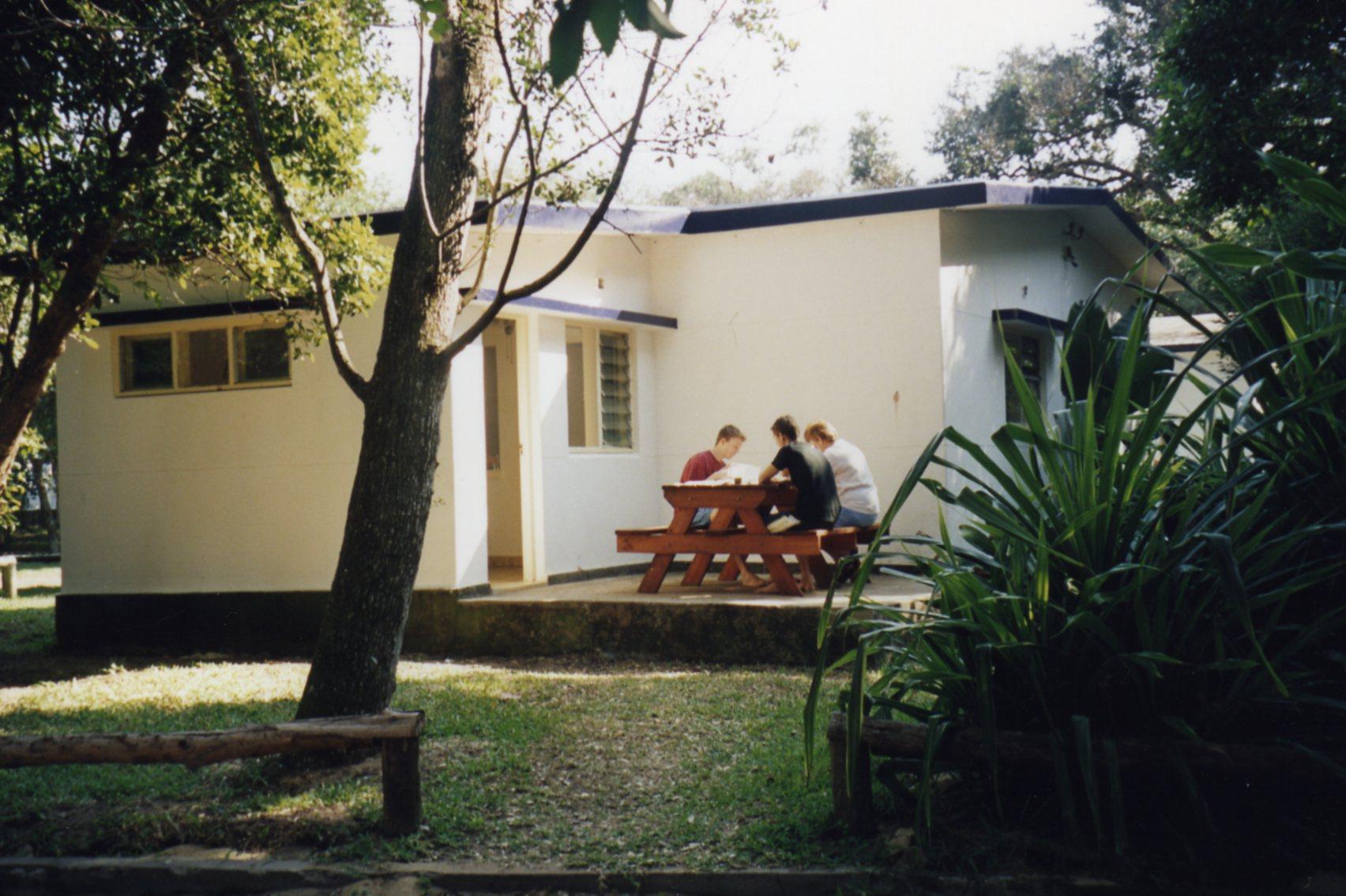 Chalets Parque De Malongane