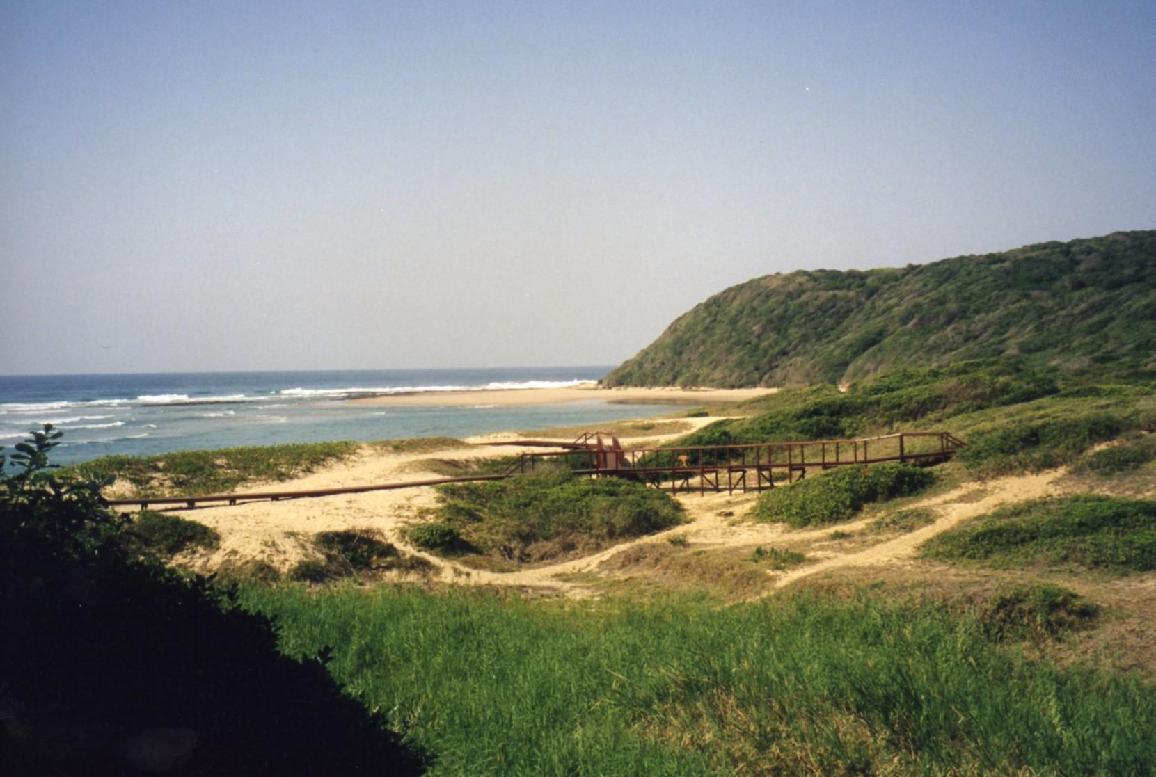Ponta Mamoli