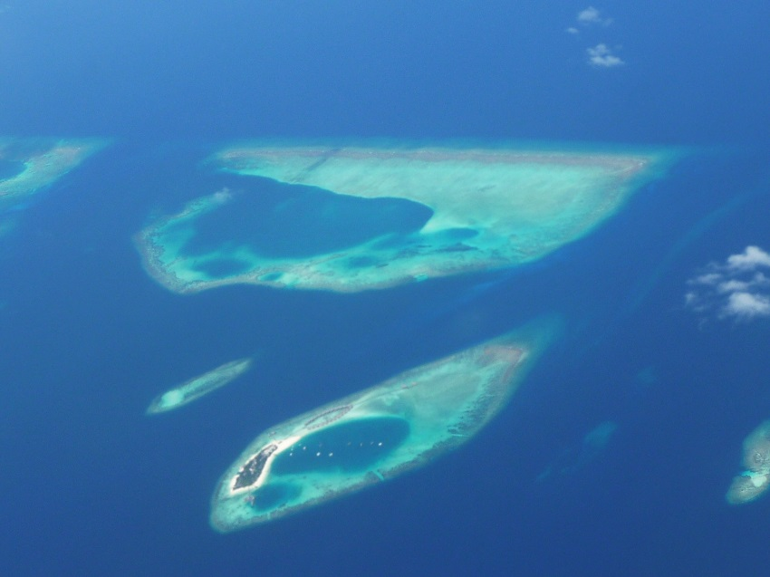 Islands, lagoons & reefs Maldives.JPG
