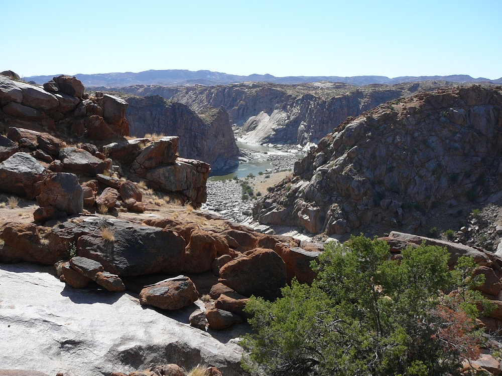Canyon Augrabies Falls National Park.JPG