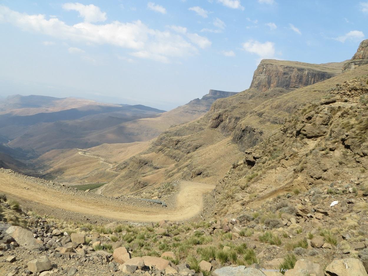 Steep gradient  Sani Pass.JPG