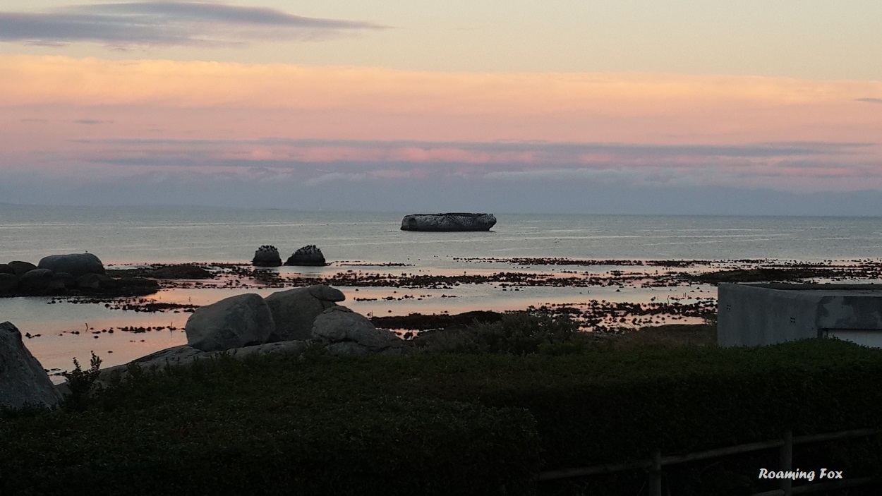 Sunset Boulders Beach Simonstown False Bay Cape Town.jpg
