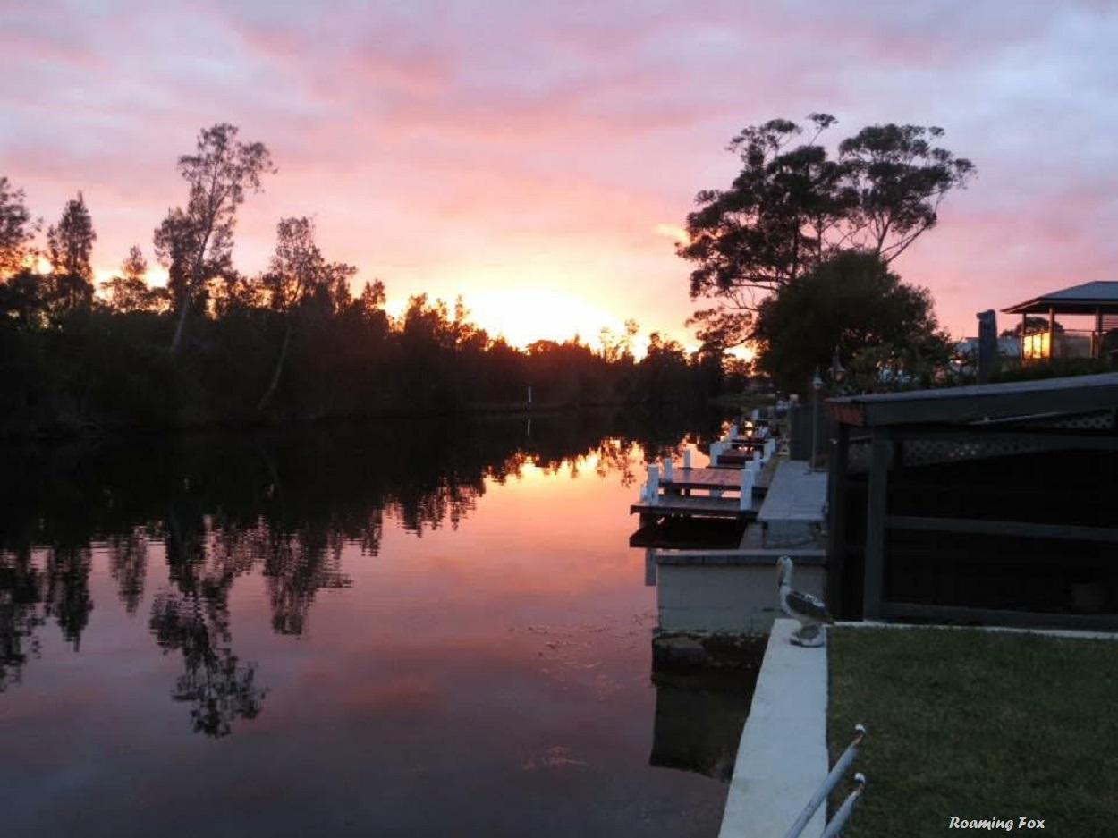Sunset Sussex Inlet Australia.jpg