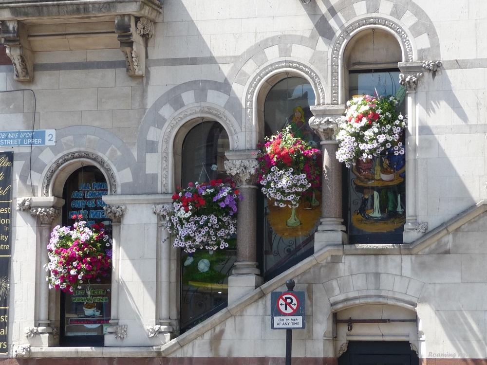 Window baskets Dublin Ireland.JPG
