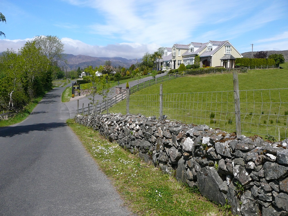 Ardeevin Country Guest house