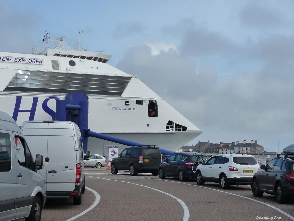 RF FerryHolyhead Wales to Dun Laoghaire Ireland.JPG