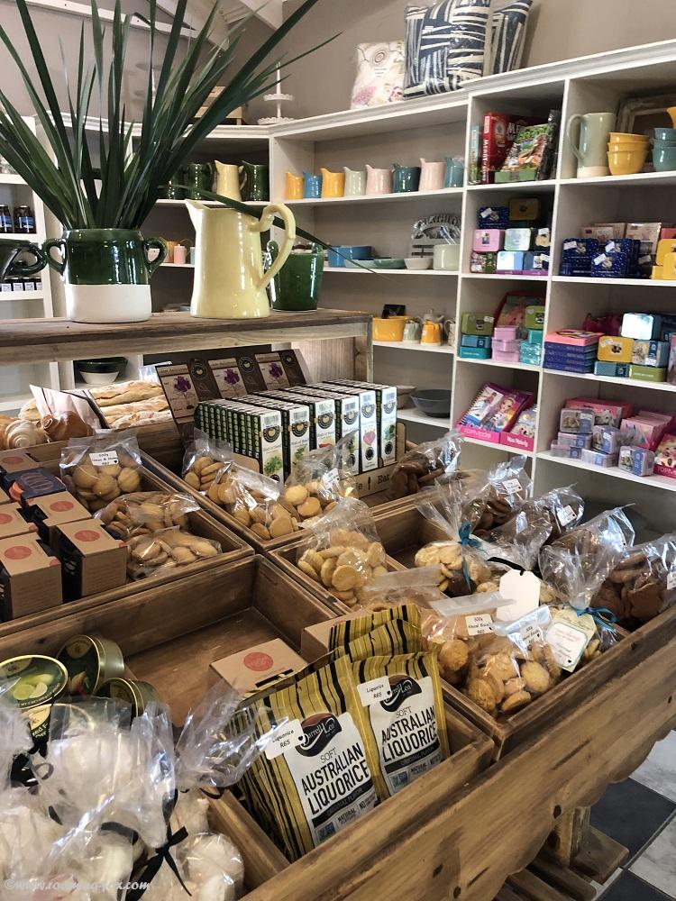 Valley Bakery Drakensberg