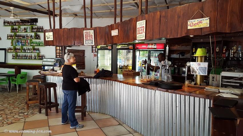 Chameleon Craft Beer Brewhouse