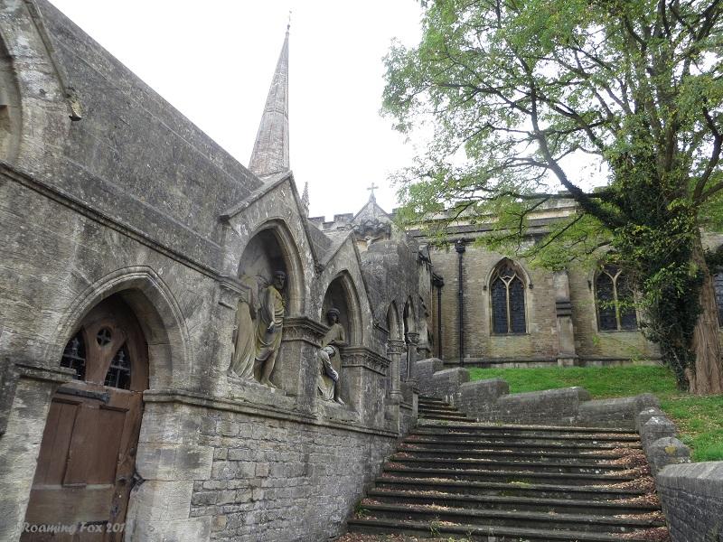Church of St Johns
