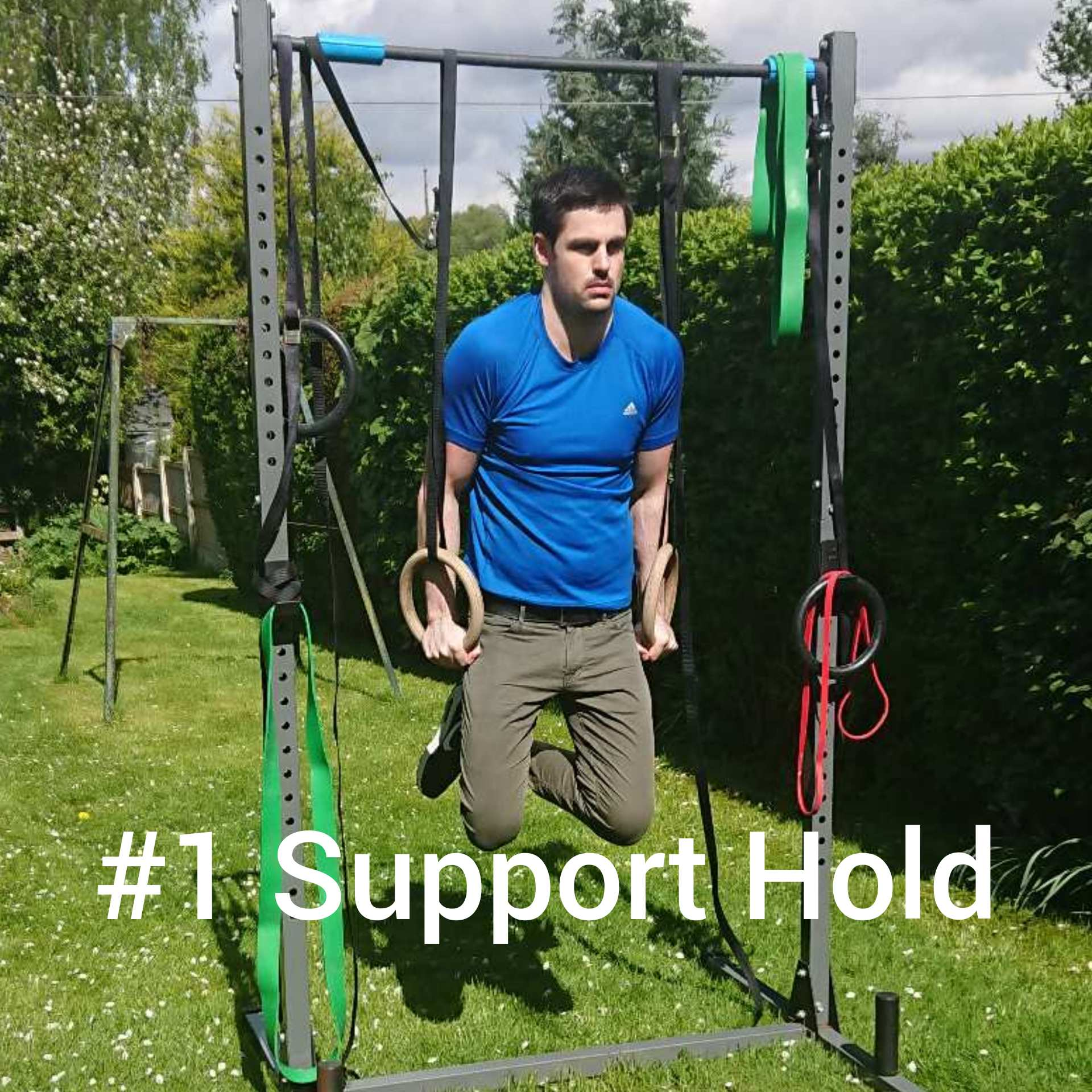 Support hold