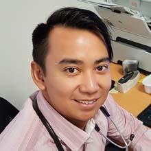 Dr Zaw Soe