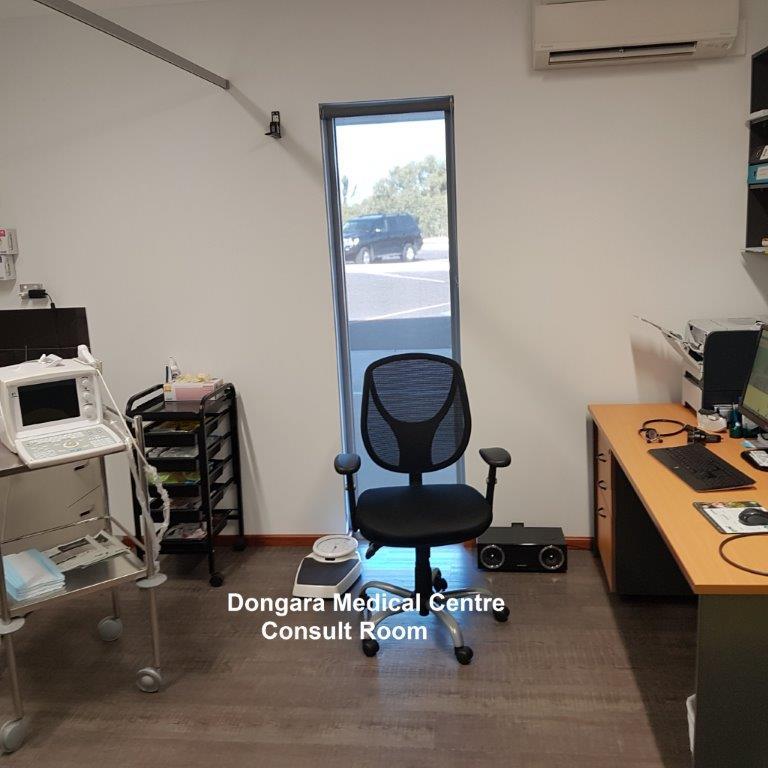 Dongara medical centre consult room.jpg