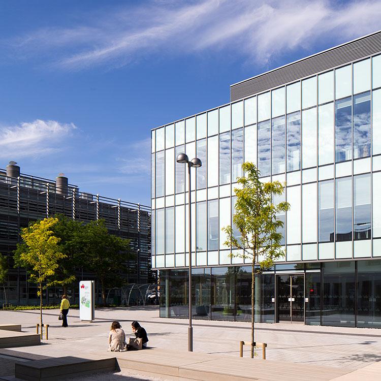 <b>Gateway</b> | University of Bedfordshire