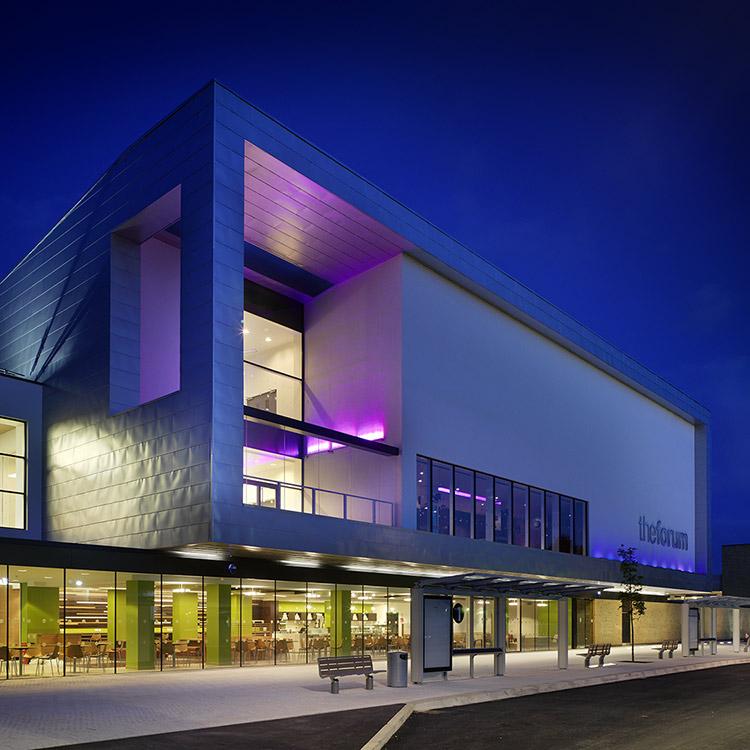<b>Forum</b> | University of Hertfordshire
