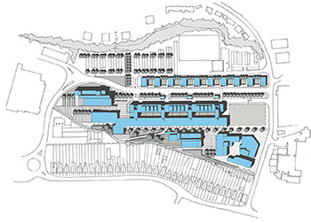 <b>Hughenden Park Masterplan</b><br>Buckinghamshire New University