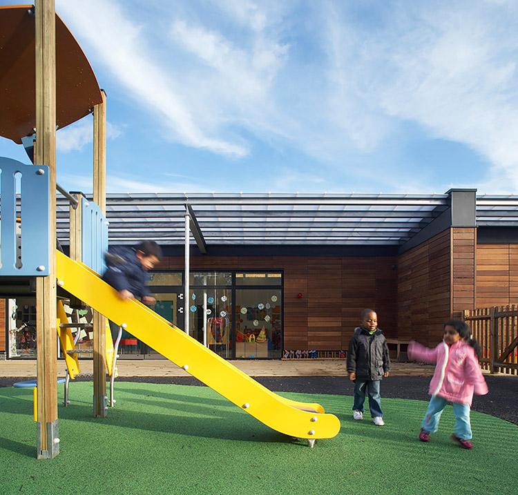 <b>College Lane Nursery</b> | University of Hertfordshire