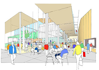 <b>Campus Transformation Project</b><br>Barnfield College