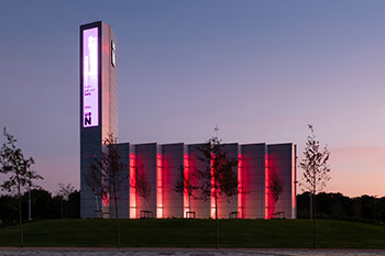 <b>Energy Centre</b><br>University of Northampton