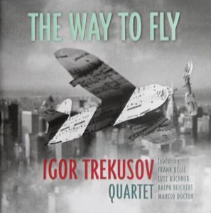 Igor Trekusov Quartet feat. -