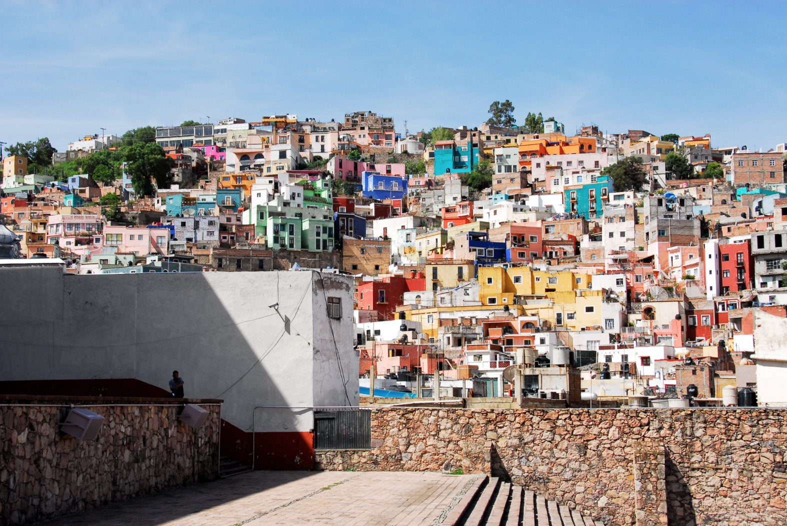 Guanajuato, México  (Source: LA.Network).