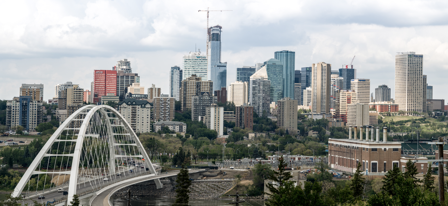 As Edmonton continues to grow, city officials are considering how Edmonton can harness new technology to better welcome and integrate newcomers  (Source: City of Edmonton)