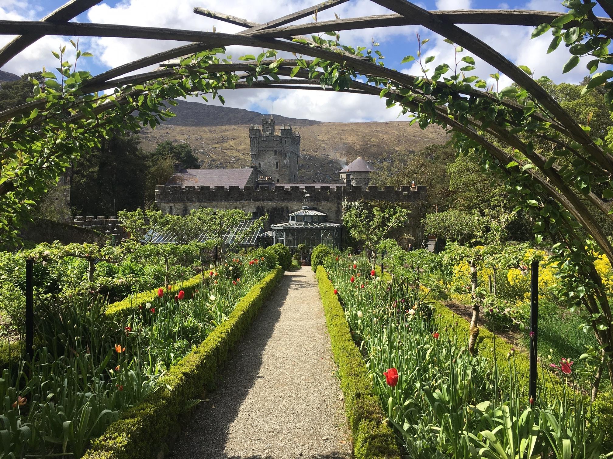 May 2019 Michael Doyle Glenveagh Gardens.JPG