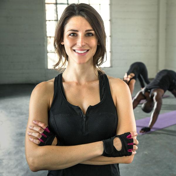La testimonianza di chi fa corsi fitness di gruppo in palestra
