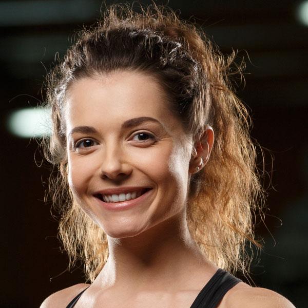Testimonianza allenamento funzionale - Nadia