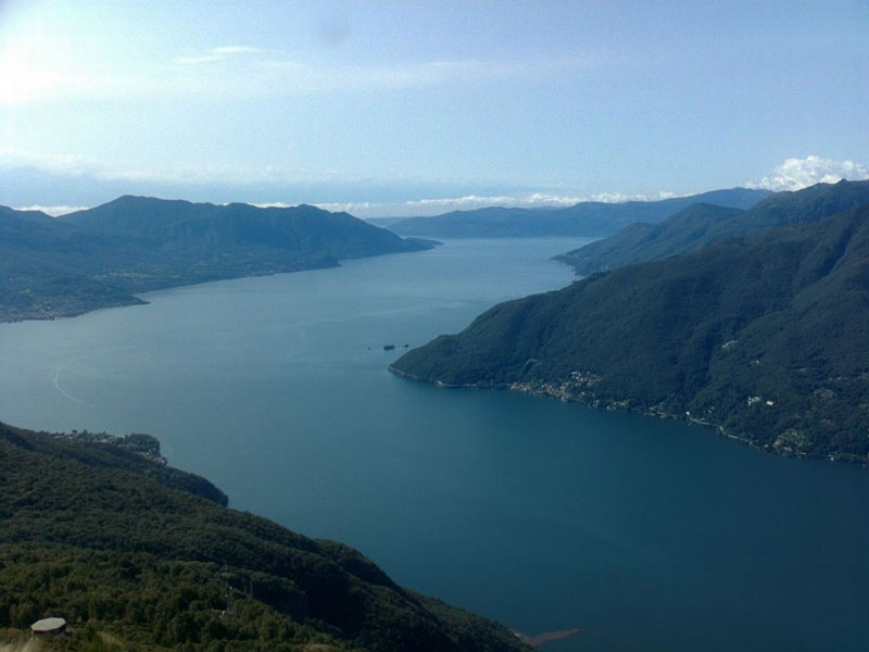 Lago Maggiore International Trail